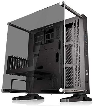 10. Thermaltake Core P3 Gaming Computer Case