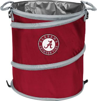2. Logobrands NCAA Collapsible Unisex 3-in-1