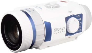 2. SiOnyx Aurora Sport I Digital Night Vision Full Color Camera