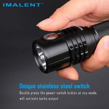 3. IMALENT MS03 Tactical Flashlight