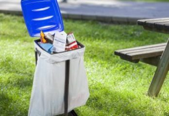 Top 10 Best Collapsible Garbage Cans in 2021 Reviews