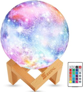 4. SEGOAL Moon Lamp