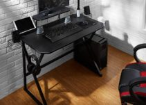 Top 10 Best Atlantic Gaming Desks in 2021 Reviews