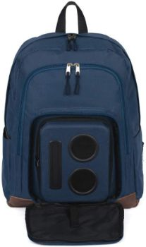 5. Bluetooth Speaker Backpack