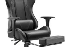 Top 10 Best Homall Gaming Chairs in 2021 Reviews