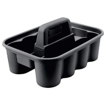 8. Rubbermaid Deluxe Carry Caddy