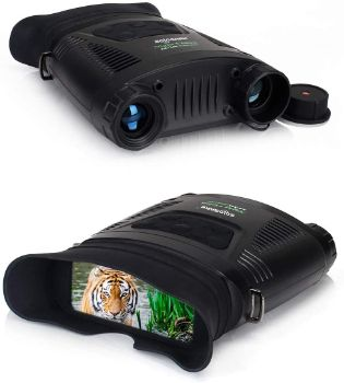 9. Night Vision Binoculars