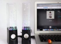 Top 10 Best Water Dancing Speakers Reviews in 2021