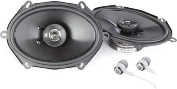 4. JBL Stage 8602 2-Way Coaxial Car Audio Speakers