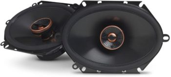 8. Infinity Reference 8632CFX 6x8 2-Way Car Speakers