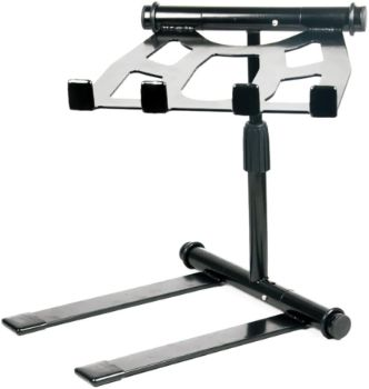 10. Pyle Portable Folding Laptop Stand