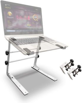 4. AxcessAbles LTS-02 Laptop Stand