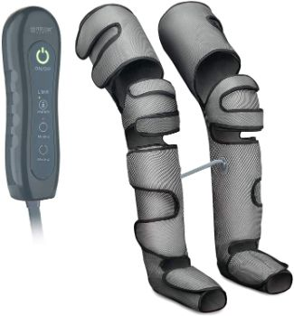 5. Perfecore Air Compression Leg Massager