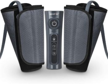 9. CINCOM Leg Massager for Circulation Air Compression
