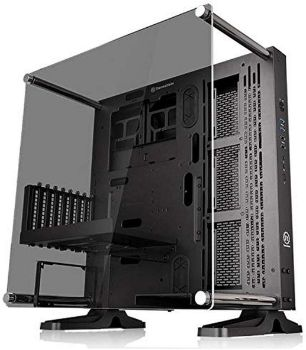 10. Thermaltake Core P3 ATX Gaming Computer Case Chassis