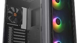 8. Thermaltake V250 ATX Mid-Tower Chassis