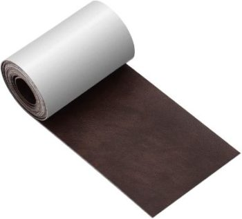 1. Leather Tape 3X60 Inch Leather Repair Patch