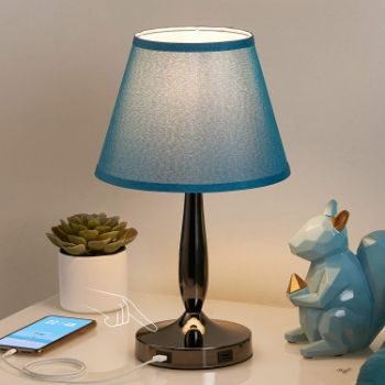 4. Touch Table Lamp