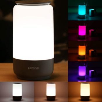 8. LED Table Lamp